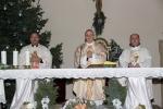 1. dan, misu predvodi zadarski nadbiskup Želimir Puljić 3